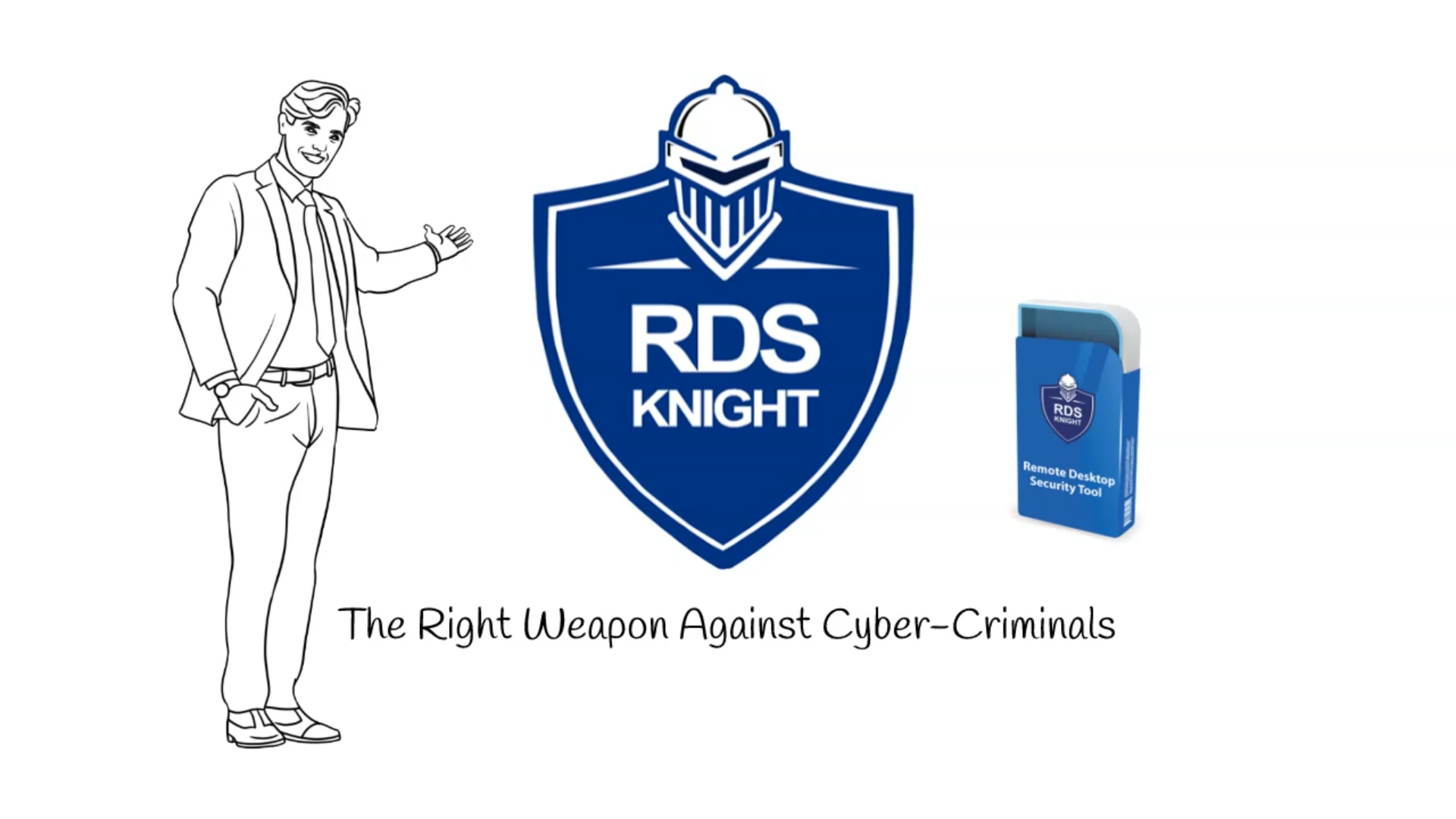 Secure RDP Connection - RDS for Windows | RDS-Tools | RDS-Tools