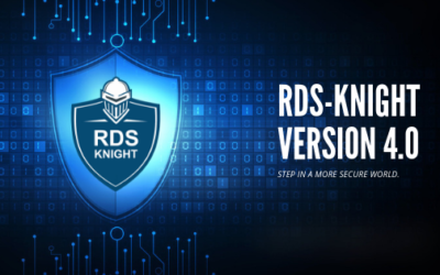RDS-Knight Version 4 Introduces a New Look and New Features
